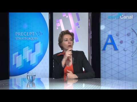 Cécile Dejoux Xerfi Canal Êtes-vous un manager ou un leader?