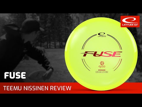 Fuse from Latitude 64° | Teemu Nissinen Review