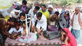 Gambar cover Beedi Comedy Chirkut Baba ||(परिवारिक काॅमेडी) चिरकुट बाबा को हुआ मलेरिया बोखार ||