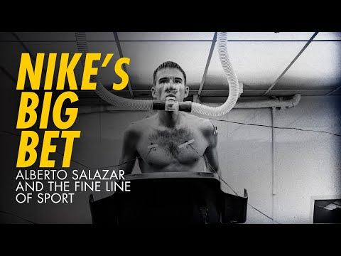 Nike's Big Bet | Official Trailer