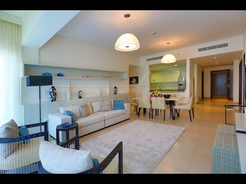 Fully Furnished 3 Bedroom Apartment in The Wave - Najmat Abu Dhabi - Al Reem Island, Abu Dhabi - UAE