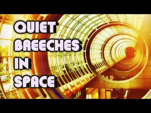 Royalty Free Soundscape Music # 10(Quiet Breeches in Space) Downtempo/Suspense/Horror