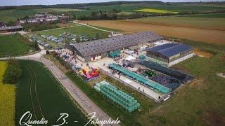 Un dimanche à la Campagne dans l'Aube - BFA Holstein