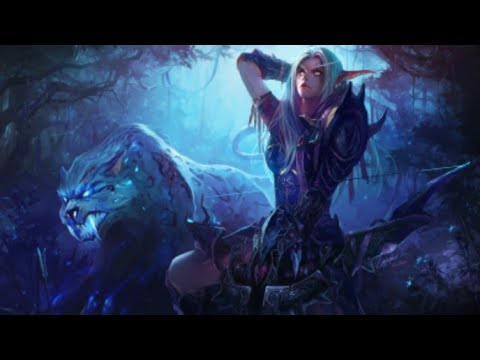 Warcraft battle for azeroth  sing  centures  fall out boy