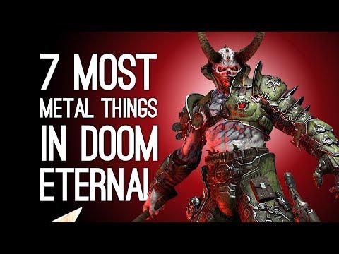 Doom Eternal New