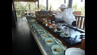 Legian Beach Hotel Bali - Breakfast || How to book cheapest in description