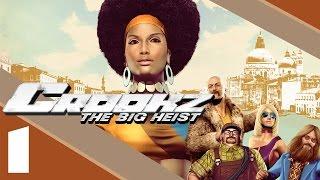 Crookz: The Big Heist Gameplay - Don