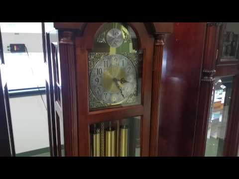 McGuires Clocks Grandfather Clocks