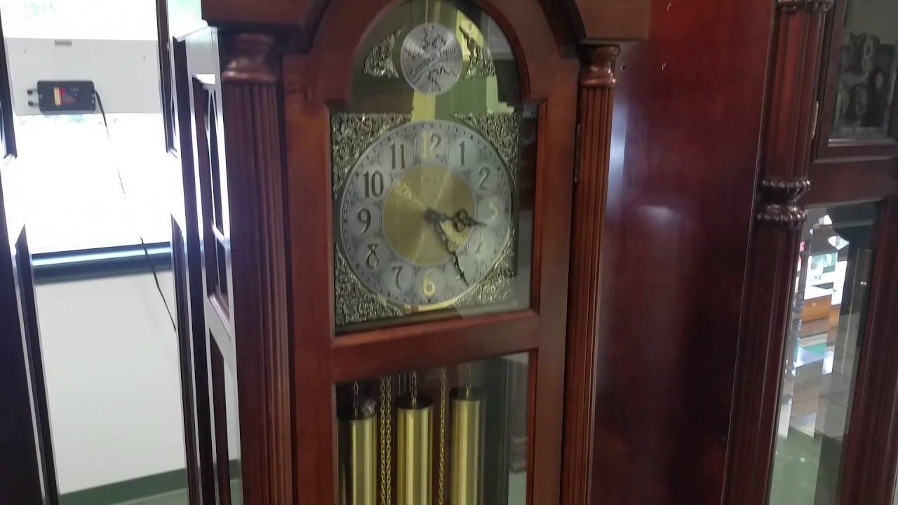mcguires clocks grandfather clocks - Grandfather Clocks