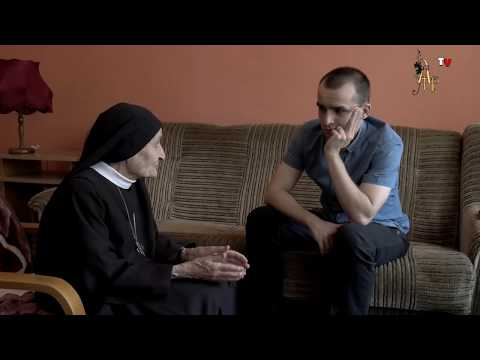 1 O tym jak założono religię NEW AGE nowej ery - rozmowy z s Michaelą Pawlik