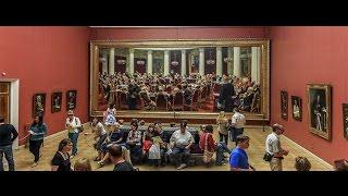 видео Зачем ходить в музеи?