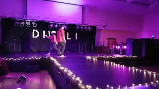 SUNY Bighamton University, Diwali 2017