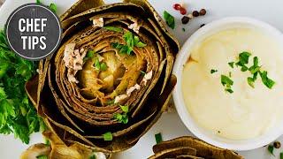 Chipotle Sauce Recipe - Dip For Artichoke