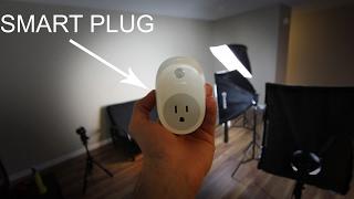 Smart Plug - TP-Link Smart Plug HS100
