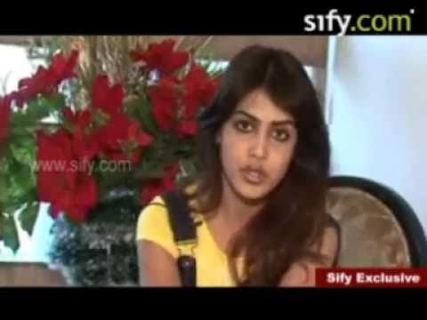 Acting is a dream: Genelia