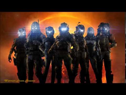 Salim Daima- Army Of Doom (2014 Epic Dark Hybrid Industrial Orchestral Battle)