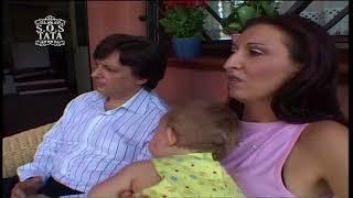S O S TATA   La famiglia Zaccour   Il ritorno di Tata Lucia s01 ep01