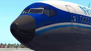 FlyJSim 727 Series Professional V3 - Sounds Preview Trailer thumbnail