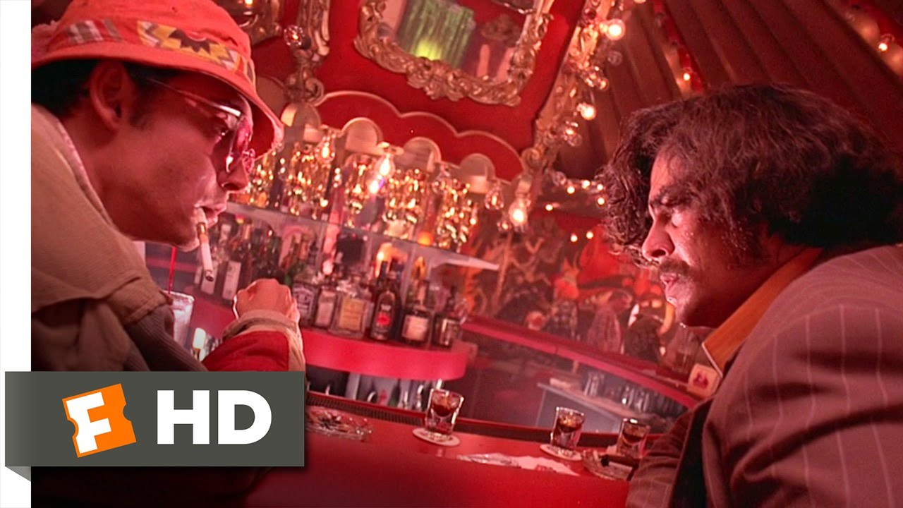 circus casino in fear and loathing