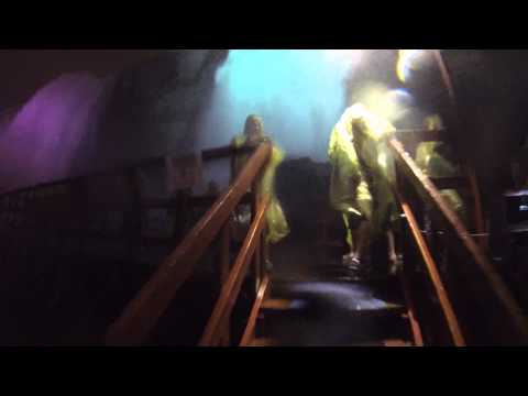 Cave Of The Winds Niagara Falls USA
