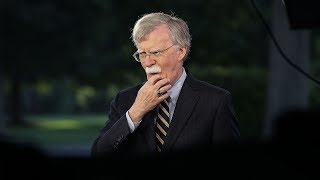 US National Security Adviser John Bolton to visit Moscow