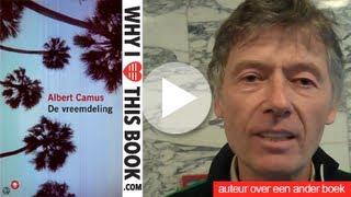 Kees van Beijnum over De vreemdeling - Albert Camus