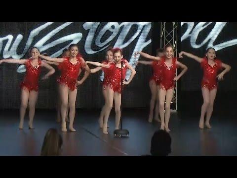 Shooting Stars Dance Studios - Shake The Room