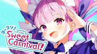 【original】ヨーコソ!Sweet Carnival!【横須賀フェステーマソング】