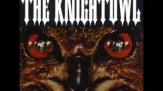 Knightowl-Sick in the mind