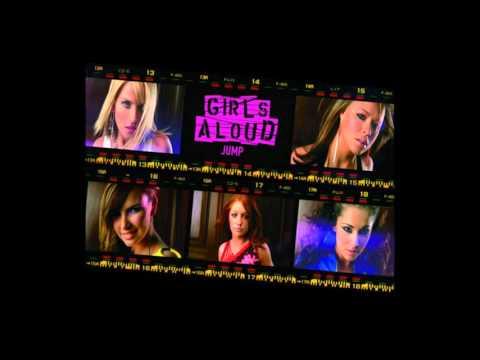 Girls Aloud - Jump