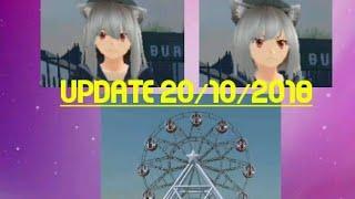Schoolgirl simulator update 20/10/2018