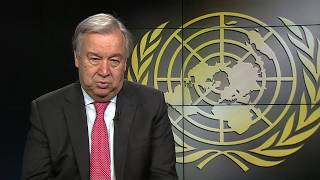 Intergenerational Dialogues on the SDGs - António Guterres (UN Secretary-General) thumbnail