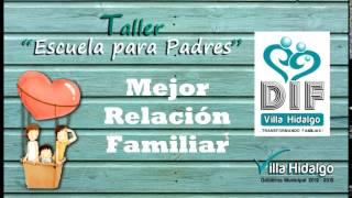 Escuela para padres - Villa Hidalgo Jalisco
