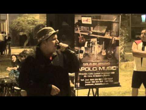 Moroni - Pablo Pueblo