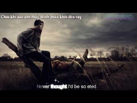 Something right   Westlife HD kara+vietsub with lyrics,,