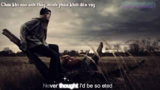 Something right   Westlife HD kara+vietsub with lyrics,,