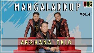 Mangalakkup ARGHANA TRIO [ official music video ]