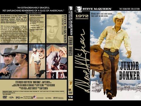 El rey del rodeo Junior Bonner 1972   Película Completa en Español Latino Lemanski