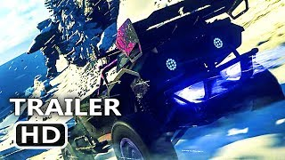 PS4 - Onrush: Choose your Weapon Trailer (2018)