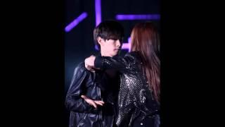 Video [120829] OnlyOne - BoA ft Eunhyuk (Eunhyuk focus) download MP3, 3GP, MP4, WEBM, AVI, FLV Juli 2018