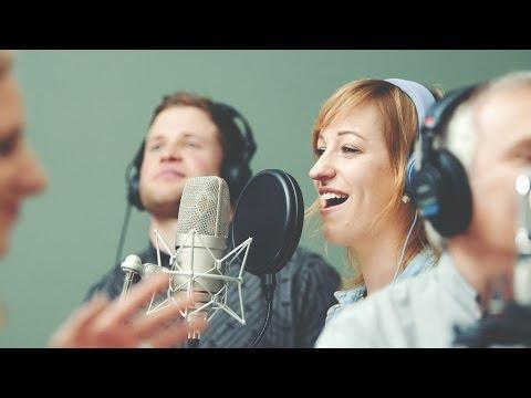 Schweizer Worship Kollektiv – Ich säge's zu mir sälber (feat. Céline Bührer) | Official Music Video