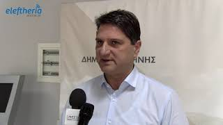 Τεράστιο πρόβλημα τα μπαζωμένα ρέματα στο Δήμο Μεσσήνης