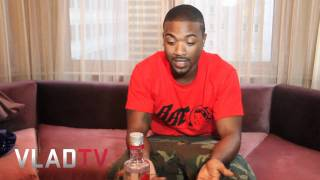 Download Ray J Talks About Kim Kardashian Getting Married MP3 song and Music Video
