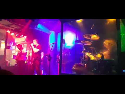 Tributo a Neil Peart no Floresta Bar CE! Rush- Natural Science