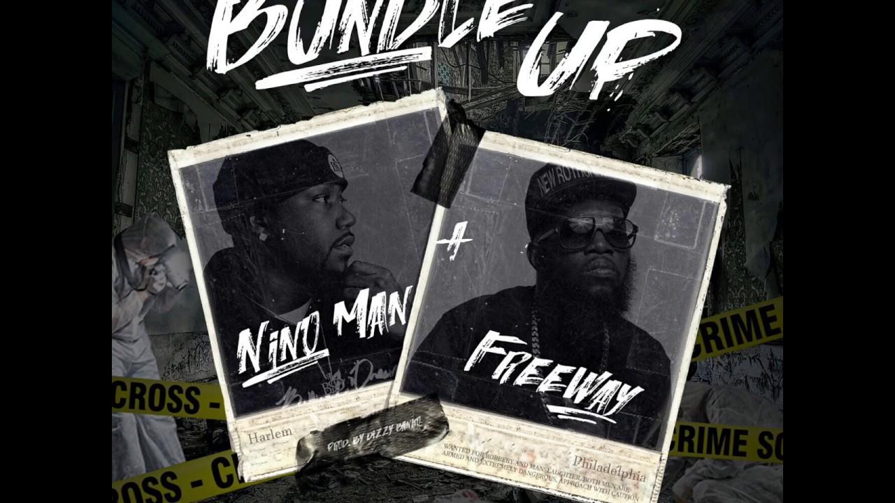 Download Nino Man -   (Ft. Freeway) (Prod. By Dizzy Banko)