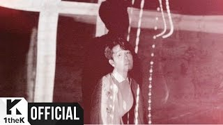 [Teaser] GLABINGO(글라빙고) _ AS FEEL(삘대로)