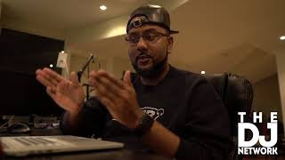 DJ TIPS: SECRET TO MAKING PERFECT MIXES