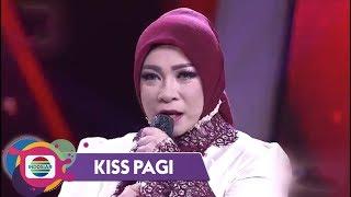 Kiss Pagi - PENUH HARU!! Melly Goeslaw Mengenang Alm. Nike Ardilla