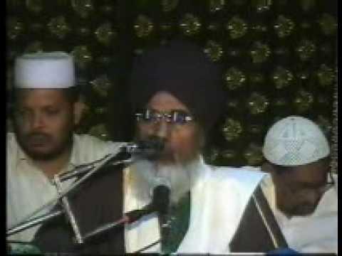 Who is sunnath jamath- byMoulavi al-haj Ibrahim (Rabbani) Alim -2
