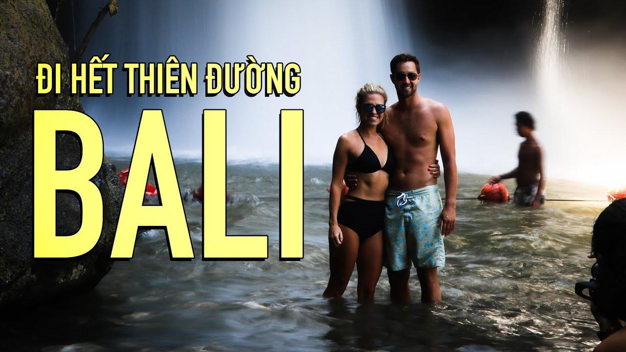 Du lịch Bali - Bạn không thể bỏ qua 10 ĐỊA ĐIỂM & TRẢI NGHIỆM này khi đến BALI - TUÂN CUỒNG CHÂN